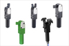 New Elesa pneumatic fastening clamps speed manufacturing processes