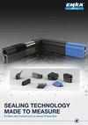 EMKA announce new enclosure gasket sealing brochure