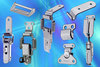 EMKA toggle and hook latches – quick and convenient spring closure