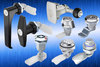 Quarter-turn locks and latches ex-stock and online from FDB Panel Fittings support recovery growth