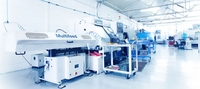 EMS supplies custom mechanisms to many industries which include: automotive; medical; metrology; aerospace; control and instrumentation; ergonomic home mobility equipment; petrochemical industry; defence equipment; & others.