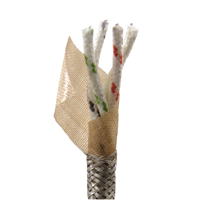Multi/Cable offers a full line of thermocouple wire & cable in standard limits of error & special limits of error.
