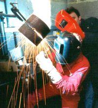 Welder Training & Testing (all codes)