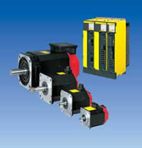 As the national Fanuc servo motor repair shop, TigerTek emphasizes reliability, fast turn-around times, great prices and excellent customer service.As the national Fanuc servo motor repair specialists, TigerTek is the expert source for Fanuc servo repair.