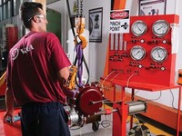Repairs and Recondioning To All Valves