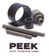 Peek Plastics Product