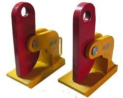 Murphy Industrial Plate Lifting Clamps