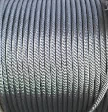 Murphy Industrial Stainless Steel Aircraft Cables