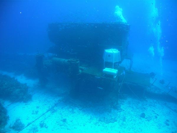 7 Feats Of Underwater Engineering Engnet Engineering