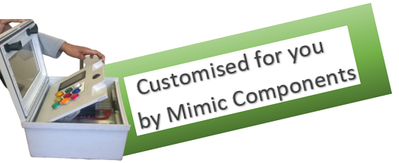 Customised Projects  from Mimic Components