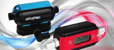 Flow Sensors for Medical Applications
