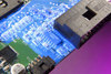New low viscosity conformal coating from Intertronics cures with light