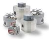High Pressure Hastelloy C Flowmeters for Hazardous Areas